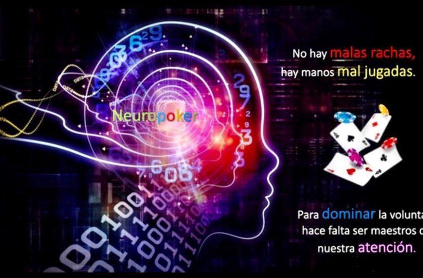 APOYANOS RESPONDIENDO ESTA BREVE ENCUESTA DE NEUROPOKER