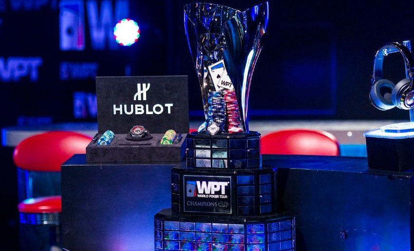 WPT WOC: llegan los primeros Main Events a partypoker
