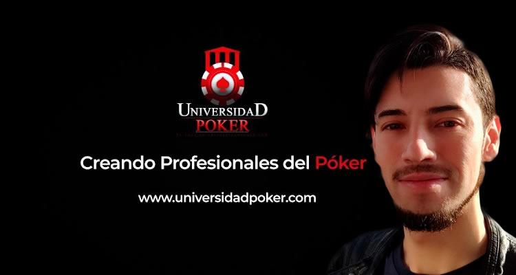 No te pierdas la Entrevista a Elio Montuschi – Director de Universidad Poker