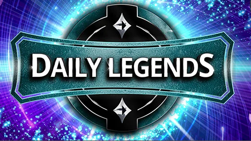Legends of the week, la promoción que regala us$60k por semana
