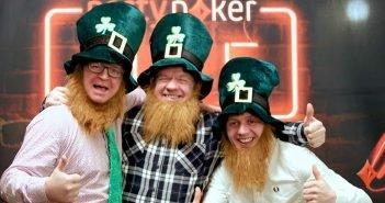 El Irish Open Online vuelve en marzo 2021 a partypoker