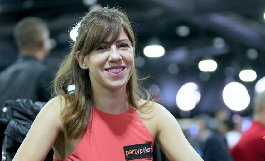 Bicknell peleó el título en el High Roller del Irish Poker Masters
