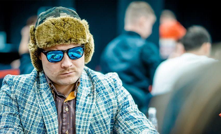 Pavel Kovalenko, el nuevo Rey de los Satélites
