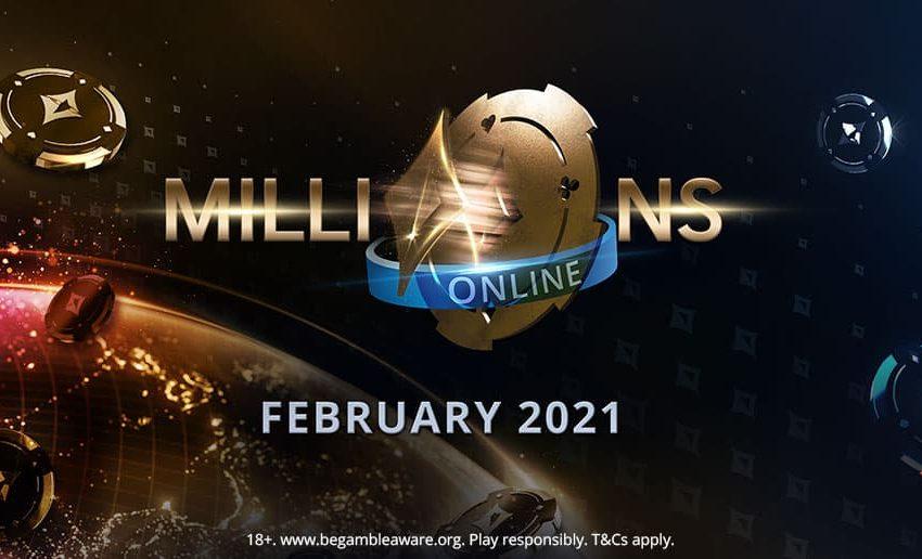Cómo jugar el MILLIONS Online por apenas US$0,01
