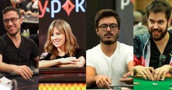 Irish Poker Masters: la última jornada dejó grandes campeones