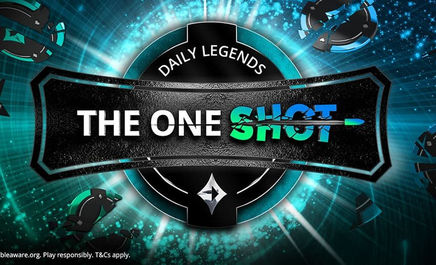 KO Series: con 'One Shot' consiguió un premio de US$55k
